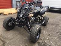 2013 Yamaha raptor 700 special edition