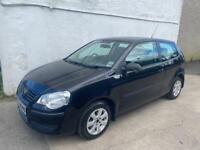 Volkswagen polo 1.2 , low miles , full mot