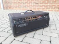 Mesa Boogie Nomad 55 Head Guitar Amplifier + Footswitch