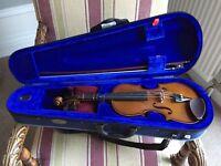 Stentor Student Violin 1/2 Size