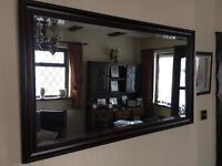 Mirror 23in x 39in