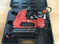 Tacwise corded Brad nailer