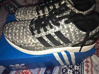 ZX Flux Adidas Originals, brilliant condition