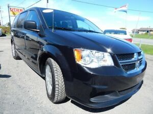 2016 Dodge Grand Caravan garantie complet DODGE