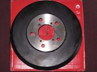 Brembo Brake Drums Subaru