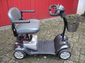 Kymco Mini LS Electric Mobility Scooter