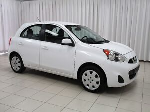 2015 Nissan Micra HURRY IN TO SEE THIS BEAUTY!! 5DR HATCH w/ A/C