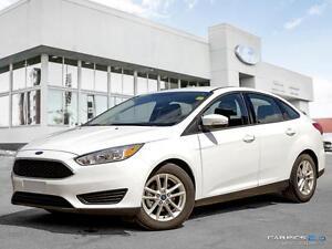 2015 Ford Focus $123 B/W, CAMERA, ALLOYS, AUTO, SE