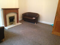 TWO BEDROOM FIRST FLOOR FURNISHEED FLAT WITH GARDEN AT SUDBURY TOWN