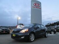 2013 Kia Rio LX+ CLEAR THE LOT SALES EVENT ON NOW!