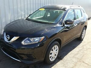 2014 Nissan Rogue S AUTO/BACKUP CAM/AIR/BLUETOOTH