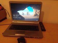 "Sony VAIO Laptop Used VGN-NR38M 15.4"" (250GB, Intel Pentium Dual-Core, 1.86GHz, 2GB)"