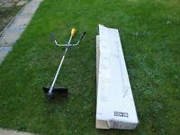 RYOBI - 550w Electric TRIMMER/BRUSHCUTTER - was £75 o.n.o. -now £50