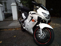 Honda Cbr 600 FX Excellent condition, will go to Japan and back !! Cbr600