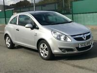 2010 VAUXHALL CORSA 1.2 *JUST 38K! *PETROL* 3 DOOR *NEW MOT *ALLOYS *S/H *CHEAP INSURANCE * DELIVERY