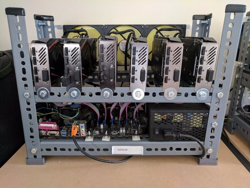 Ethereum Mining Guide for AMD and NVidia GPUs - Windows ...