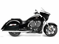 2014 Victory Motorcycles Cross Country 8-Ball MEGA LIQUIDATION D