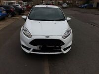 Ford Fiesta ST-2 Replica 2014 low miles