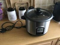 REDUCED NOW £5.00 Electric 1.5L Rice Cooker