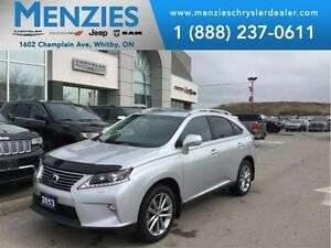2015 Lexus RX 350 Sportdesign, AWD, Nav, Bluetooth, Clean Carpro