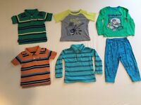 Boys 18-24 months clothing bundle