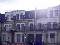 4 bed, 2 bath proeprty available mid septemebr ideal for students sw6