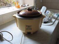 Cordon Bleu Slow Cooker