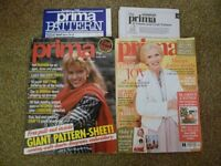 Prima Magazines 1986 - 2016
