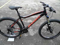 DiamondBack Myers 3.0 Brand New MTB KS Lev Dx Dropper Post 140mm Rockshox Forks Located Bridgend Are