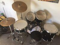 Sonix drum kit for sale