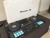 Brand New Pioneer DDJ1000 (Unwanted Gift) worth £1159 RRP
