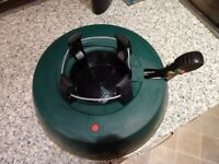 Krinner , Christmas Tree Holder , used in excellent condition