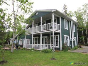 287 000$ - Maison à un étage et demi à St-David-de-Falardeau