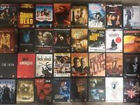 111 DVDs