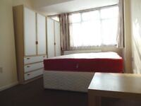 Double room to Rent in Hayes, Middlesex -Clean House