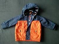 Next jacket 9-12 months