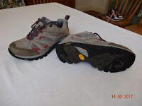 Walking Shoes - Size 4
