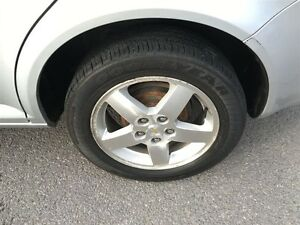 2010 Chevrolet Cobalt LT| AC Alloys| Accident Free Kingston Kingston Area image 13