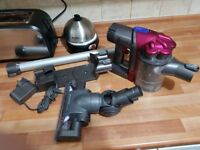 Dyson dc35 Animal cordless bagless Vacuum cleaner