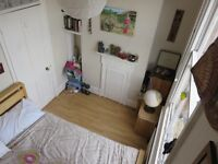 Richmond/ Twickenham Large Double & Small Single/double room in flat share