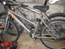 Ladys bike for sale