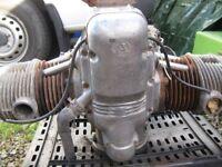 URAL MOTO ENGINE