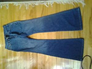 BRAND NEW AJ ARMANI JEANS AUTHENTIC SIZE 27 MADE IN ITALY