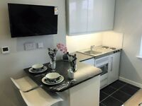Luxurious Studios and rooms for rent - Bills Included - Poole Town and Quay