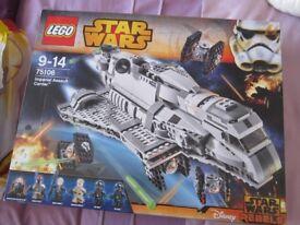 lego command shuttle,new
