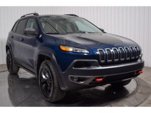 2018 Jeep Cherokee EN ATTENTE D'APPROBATION