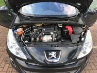 2008 Peugeot 308 1.6 HDi FAP SE 5dr Manual @07445775115