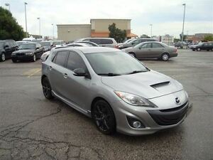 2013 Mazda Mazdaspeed3 ~ TURBO ~ 6 SPEED ~ PERFORMANCE EXHAUST ~