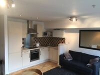 CITY CENTRE - FULLY FURNISHED ONE BEDROOM FLAT TO RENT