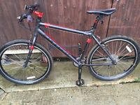 Carrera limited edition hybrid | mint condition | CR BIKE REPAIRS & USED BIKES